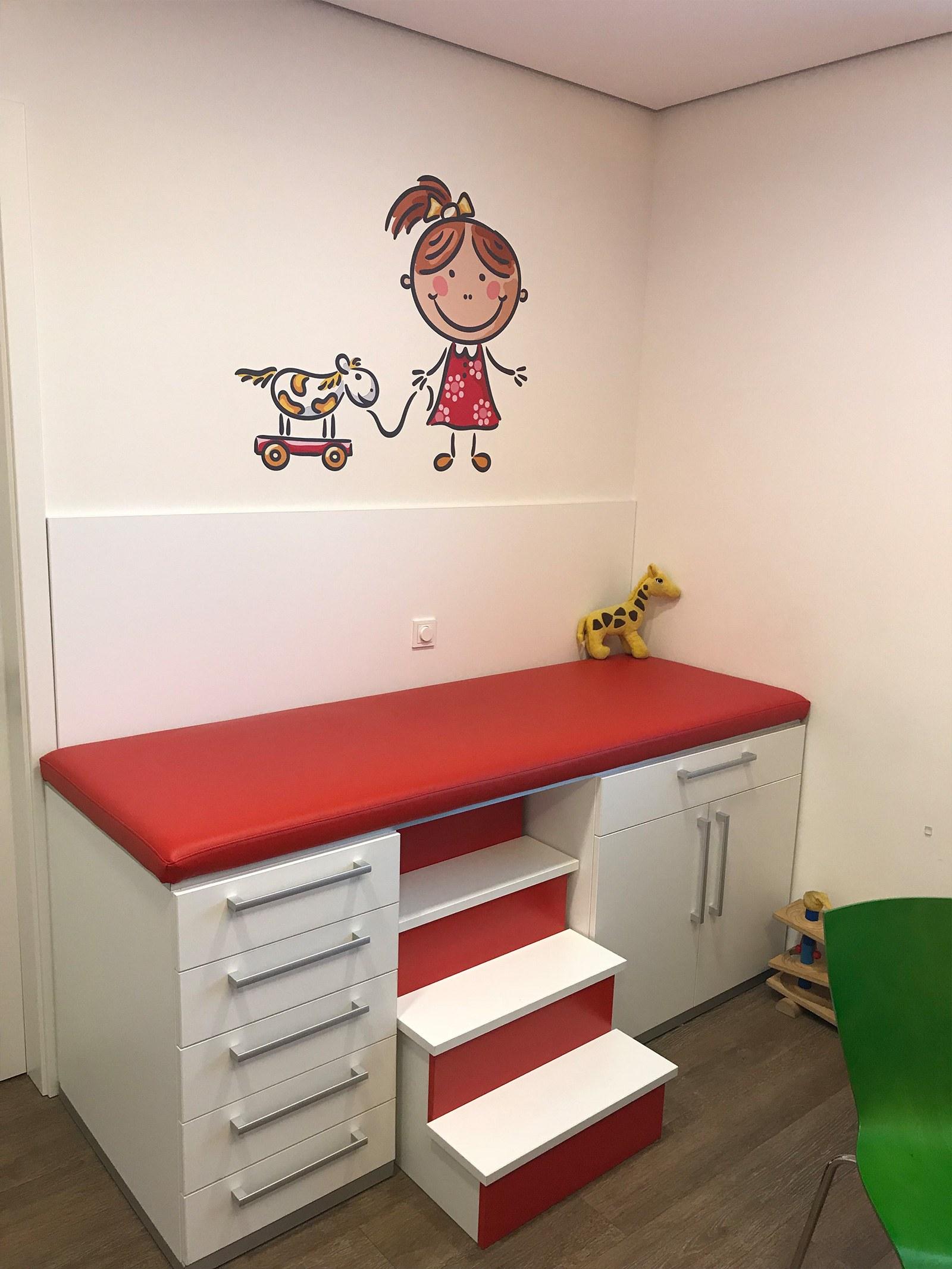 Team77 - Referenzen | Kinderarztpraxis Schriesheim